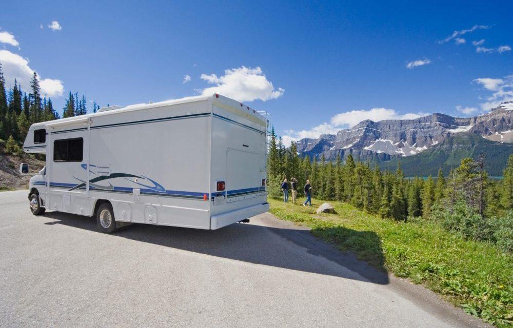 WOW! 15-daagse camperreis Canada | incl. KLM vluchten €511,- p.p.