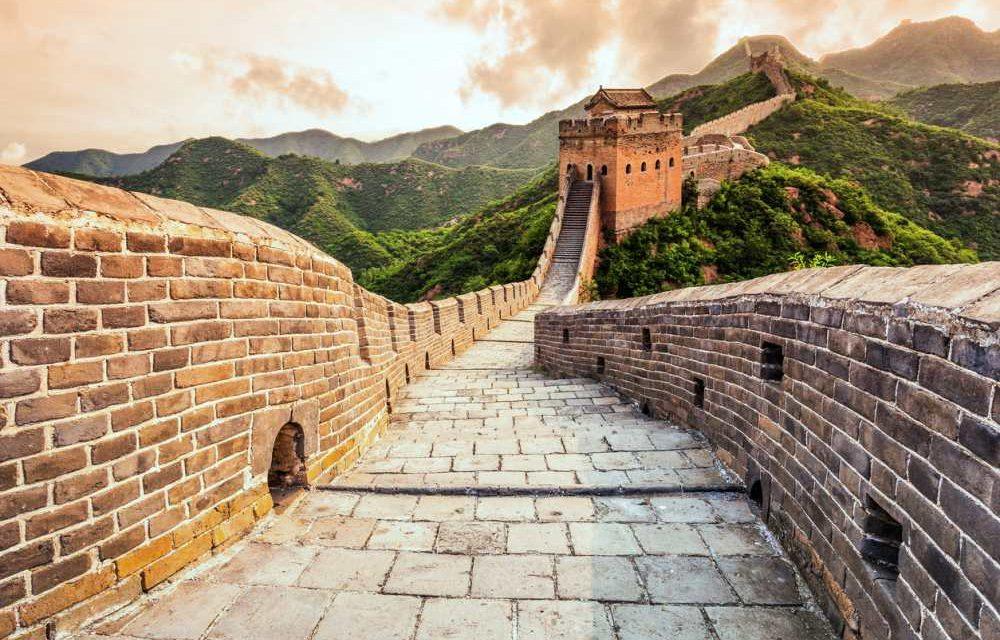 Sawadee rondreis @ China | 31 dagen voor €2498,- per persoon
