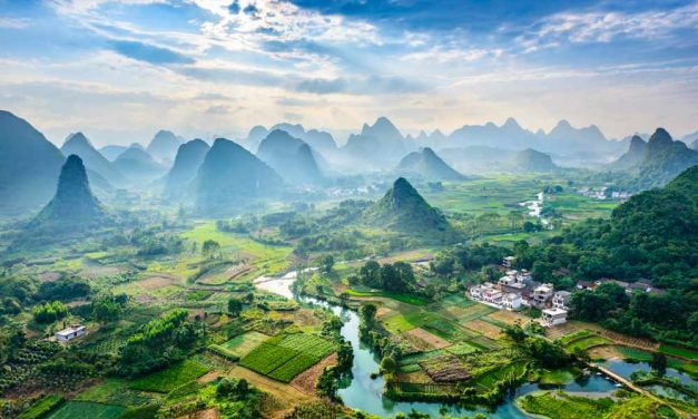 Bucketlist: 15-daagse rondreis door China | juni 2018 €1199,- p.p.