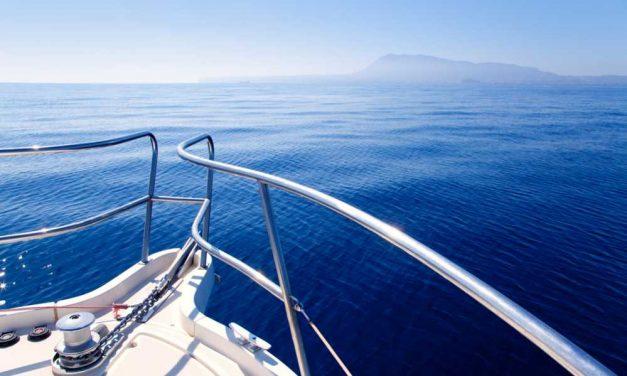 Cruise Middellandse Zee | vlucht + transfers + cruise voor €679,-