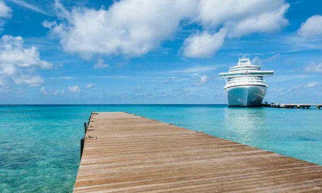 8-daagse Canarische Eilanden cruise | in maart all inclusive €742,- p.p.