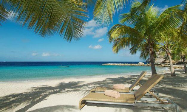 All inclusive Curacao voor €693,- | incl. KLM vluchten & 4* hotel
