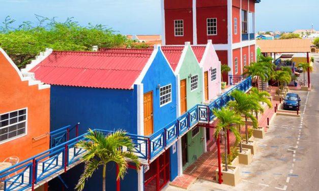 Bodemprijs alarm! Dushi Curacao €599,- | Hotel midden in Willemstad