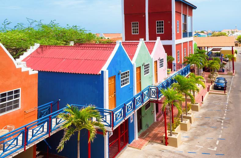 Crazy last minute Curacao | 9 dagen genieten nu maar €699,- p.p.