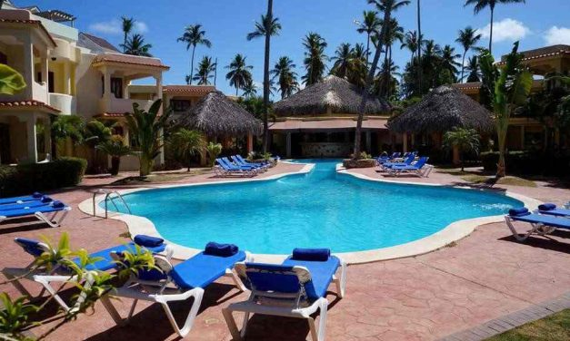 Say what? All inclusive Dominicaanse Republiek | 9 dagen €674,- p.p.