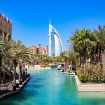 Last minute 7 dagen op avontuur @ Dubai | Mei 2019 nu €582,- p.p.