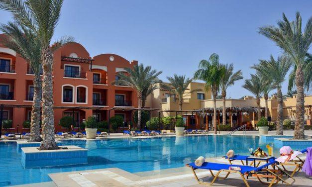 Zonnig Egypte! | Nu 8 dagen 4* all inclusive in juni maar €516,- p.p.