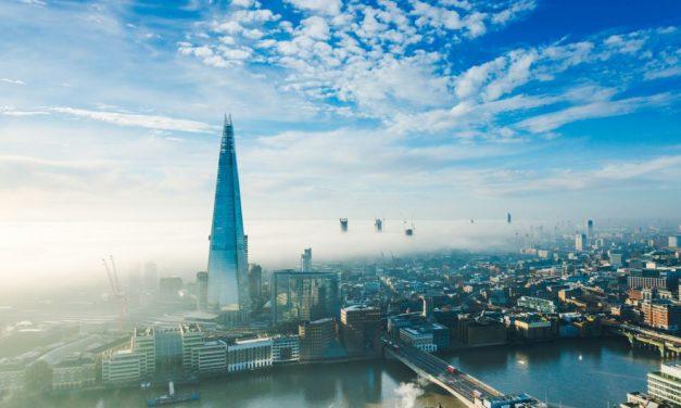 3-daagse stedentrip bruisend London | Incl. ontbijt voor €135,-