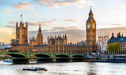 Last minute citytrip naar Londen! | Nu in maart 2018 slechts €145,- p.p.
