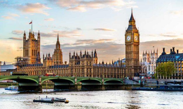 Budgetproof citytrip @ London | Last minute voor slechts €100,-