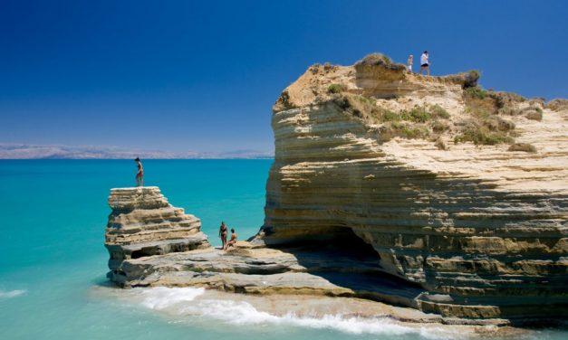 Super last minute Corfu | 8 dagen surprise vakantie €149,- p.p.