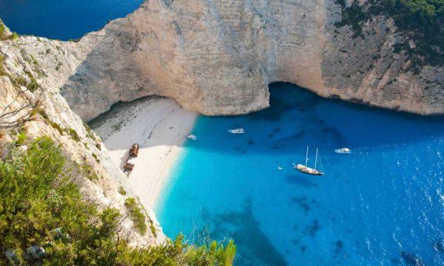 Betoverend Zakynthos | Nu 8 dagen in mei slechts €363,- per persoon