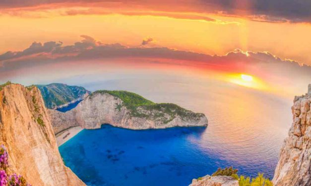 All inclusive deal @ Zakynthos | 8 dagen voor maar €437,- p.p.