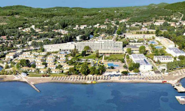 All inclusive Corfu | 8 dagen in mei 2018 nu slechts €437,- per persoon