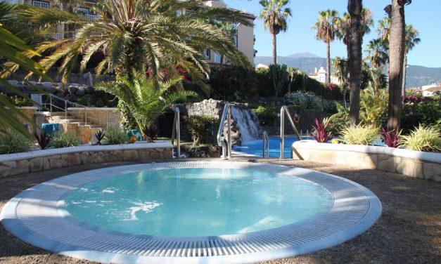 4* Halfpension Tenerife | 8 dagen juni 2018 €433,- per persoon