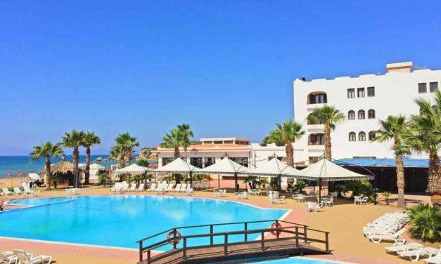 4* All inclusive genieten op Sicilie| Nu 8 dagen in april €299,- p.p.