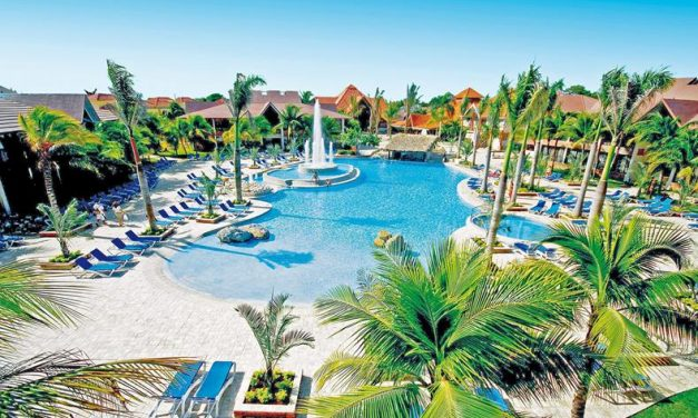 Wow! 4* All inclusive Dominicaanse Republiek   €796,- per persoon