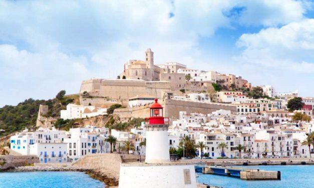 Ibiza voor een bodemprijs | 8 dagen april 2018 nu €245,- per persoon