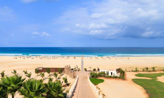5* RIU Kaapverdie | All inclusive mei 2018 voor €775,- per persoon