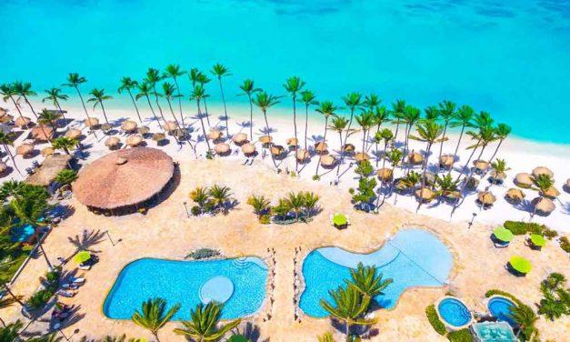 Paradijselijk 4* Aruba   9 dagen voor €949,- per persoon