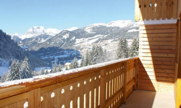 Last minute 5* wintersport Frankrijk | 8 dagen incl. vluchten €321,- p.p.