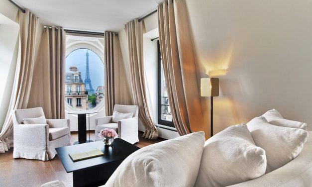 4* super luxe Parijs hotel | Radisson Blu Le Metropolitan v/a €133,-
