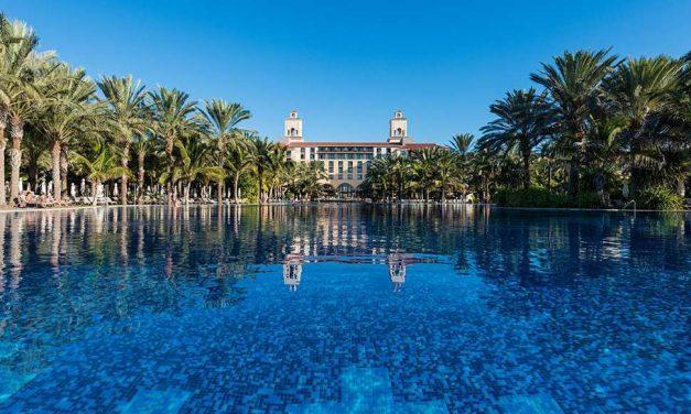 Luxe 5* getaway Gran Canaria | juni 2018 nu €524,- per persoon
