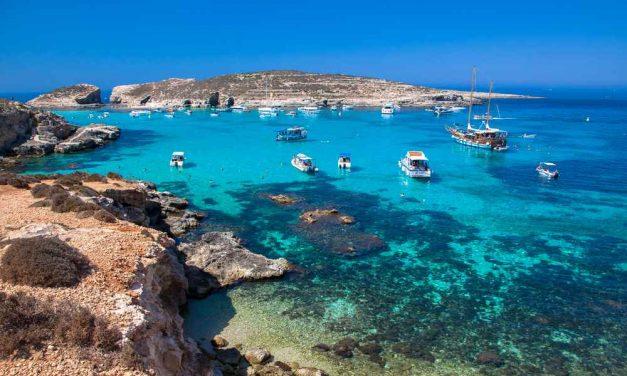 Waanzinnig cheap! 8 dagen Malta voor €199,- | incl. 4* hotel & ontbijt