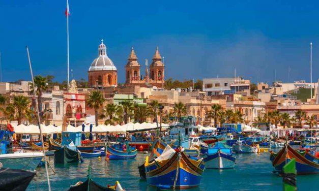 WOW super voordelig naar Malta | last minute 8 dagen nu €217,-