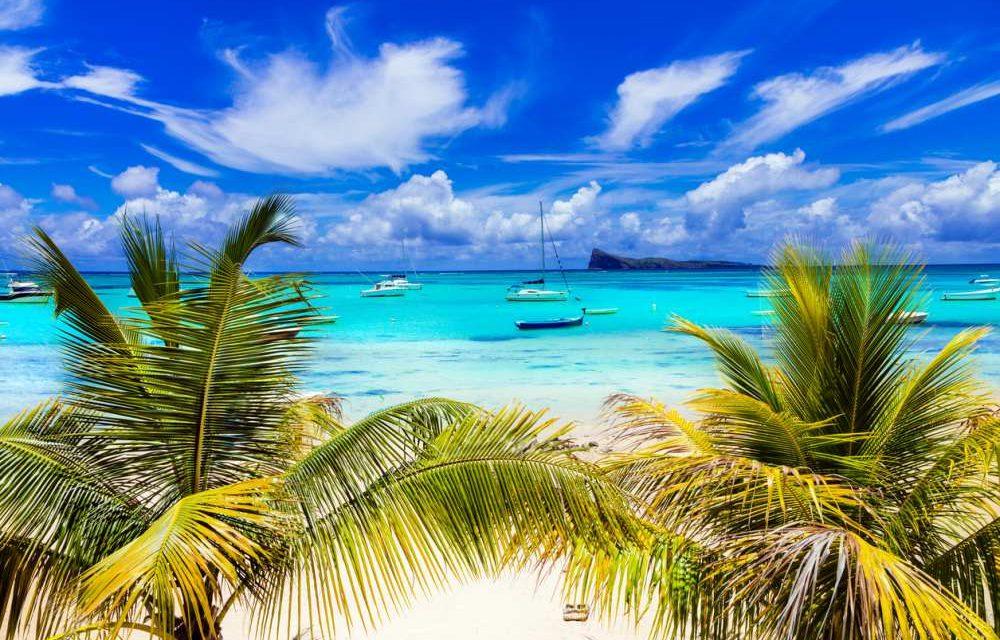 WOW! 10 dagen Mauritius €699,- | Emirates vluchten + 4* hotel (8,2/10)