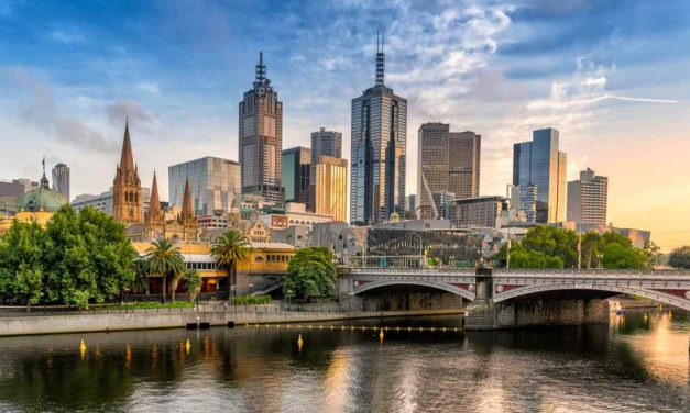 Luxe 4* overnachten in Melbourne | Nu vanaf €47,- per persoon