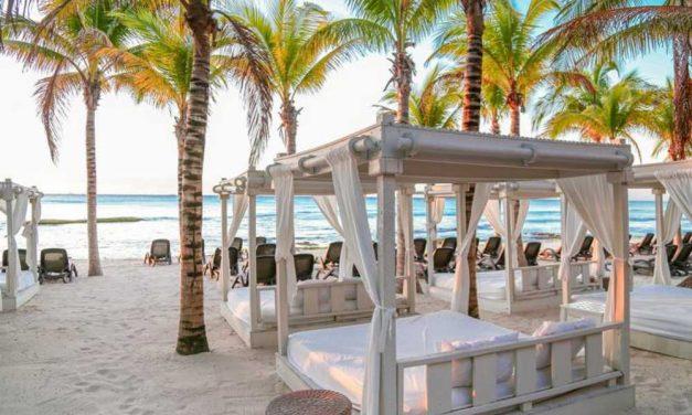 Paradise in Mexico! | 9 dagen 5* all inclusive in mei nu €961,- p.p.