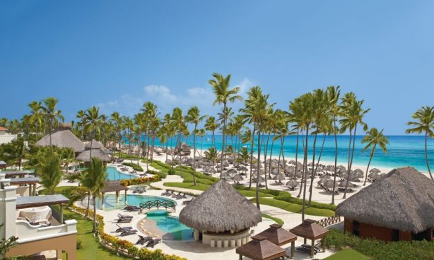 Ultra luxe 5* Dominicaanse Republiek | all inclusive €962,- p.p.