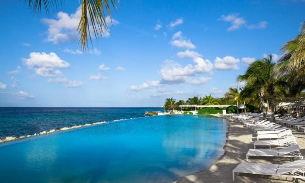 5* Papagayo Resort @ Curacao | mei 2018 voor €1035,- per persoon