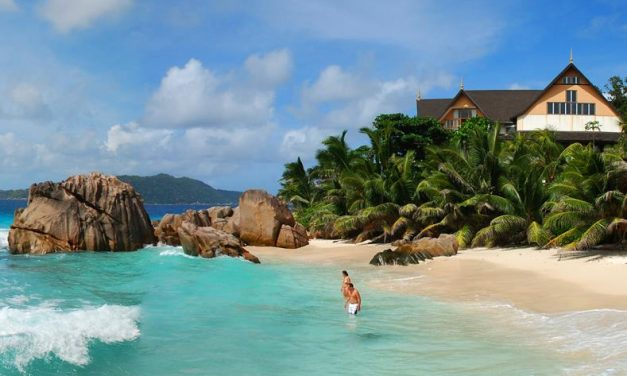Paradijselijke Seychellen deal | 10 dagen = €1252,- per persoon