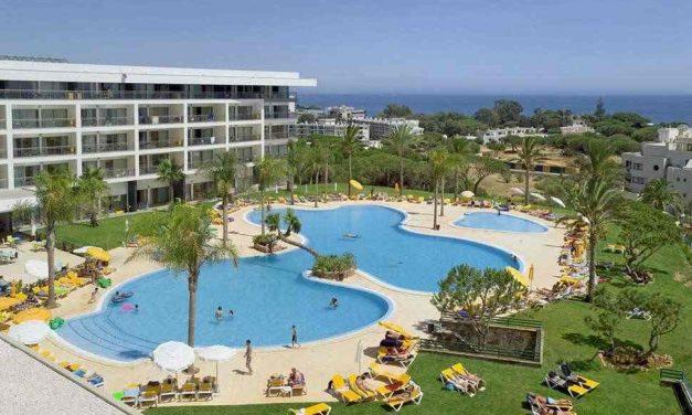Last minute naar de Algarve   8 dagen genieten slechts €258,- p.p.