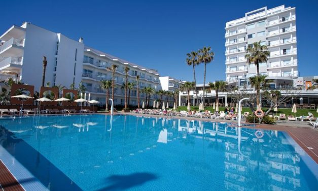 4* RIU Costa del Sol deal | incl. halfpension april 2018 €605,- p.p.