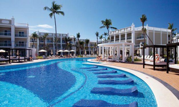Sprookje! 5* RIU Punta Cana | all inclusive juni 2018 €1054,- p.p.