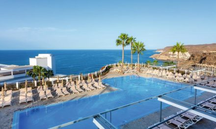 Wow! 4* RIU Vistamar Gran Canaria | all inclusive €707,- per persoon