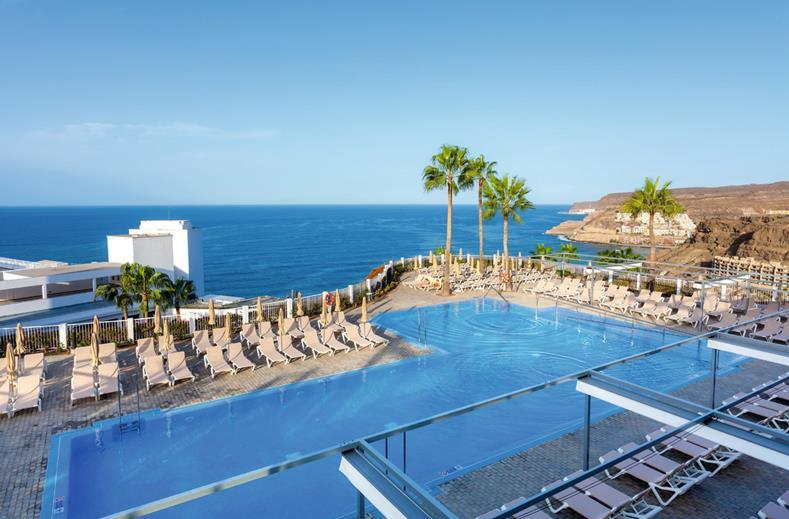 Wow! 4* RIU Vistamar Gran Canaria | all inclusive €707,- per persoon