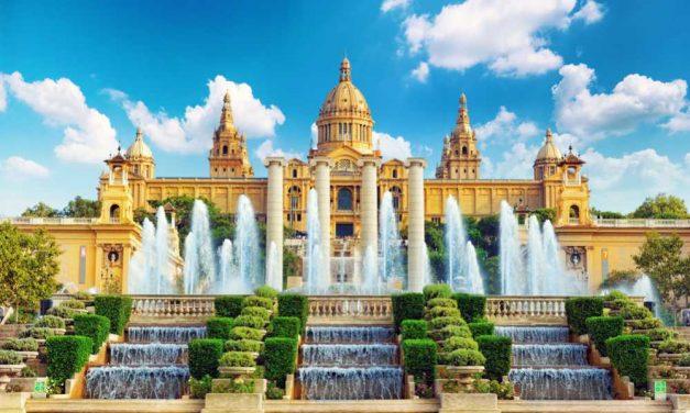 Last minute 4* stedentripje Barcelona | 3 dagen in maart €175,-
