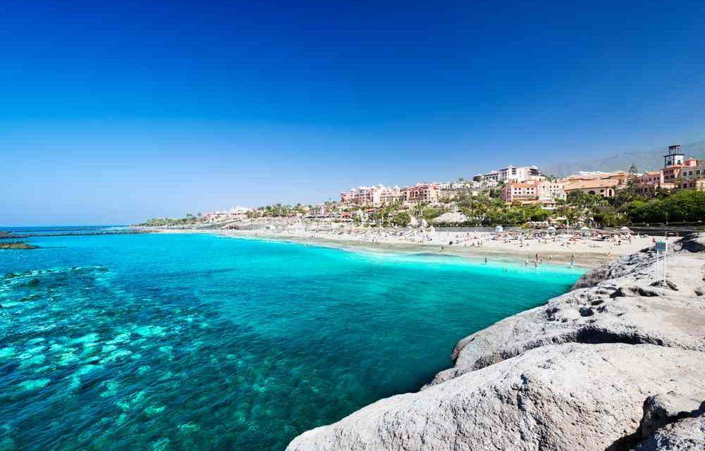 Vier de zomervakantie op Tenerife | 8 dagen voor €278,- per persoon