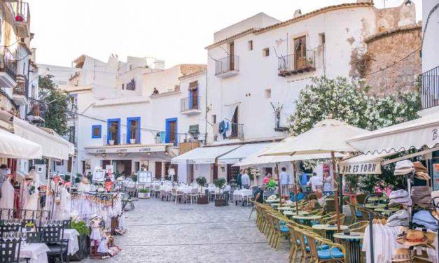 Ibiza voor een prikkie! | 8 dagen in april voor maar €260,- per persoon