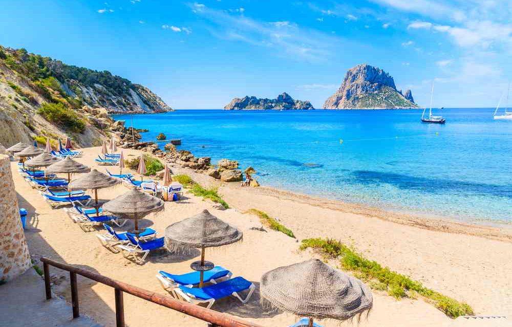 Nazomeren op Ibiza | 8 dagen halfpension voor maar €375,- p.p.