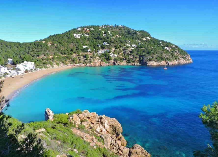 Nazomeren op Ibiza | 8-daagse zonvakantie voor €282,- per persoon