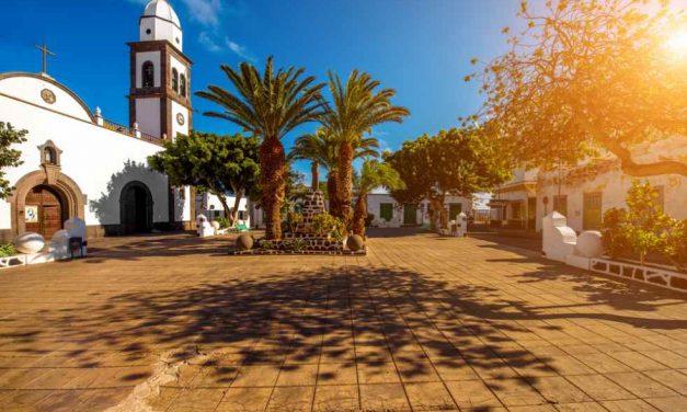 Genieten op Lanzarote | 8 dagen in juni nu slechts €332,- per persoon