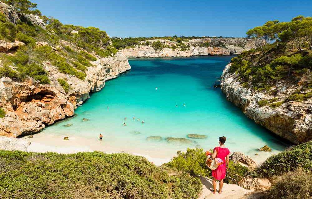 All inclusive vakantie Mallorca voor €379,- | September 2019