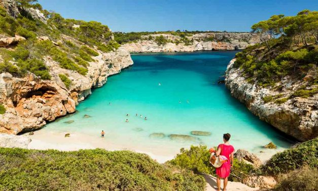 All inclusive @ Mallorca | 8 dagen juni 2018 €545,- p.p.