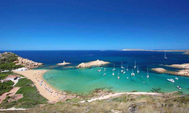 Magisch Menorca | Nu 8 dagen genieten slechts €317,- per persoon