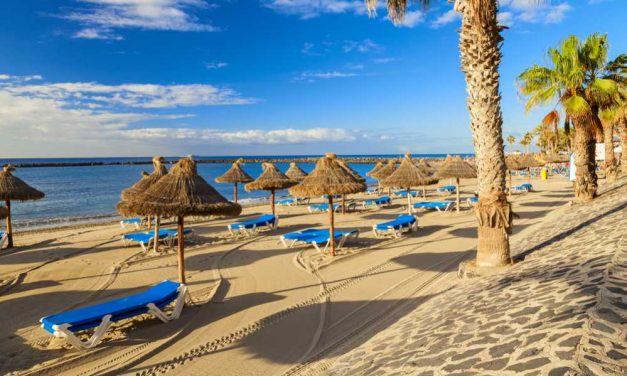 Sunny Tenerife! | Nu 8 dagen in juni slechts €399,- per persoon